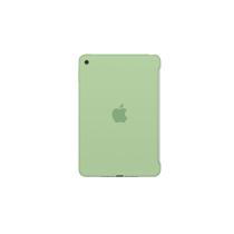 Funda Silicone Case Verde Menta iPad Mini 4