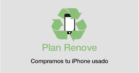 Renove iPhone