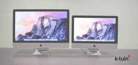 iMac, el clásico todo en uno