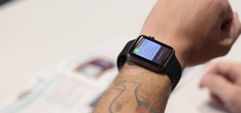Review Apple Watch