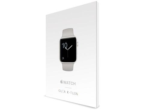 guía de uso de apple watch