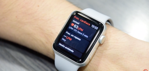 Review Apple Watch Series 3