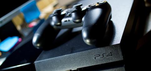 Jugar A Tu Playstation 4 Desde El Mac Ya Es Posible Blog K Tuin