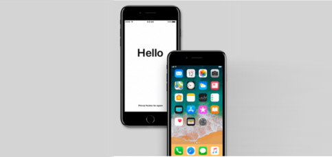 3b5a1650b72 Configura tu nuevo iPhone rápidamente con Quick Start - Blog K-tuin