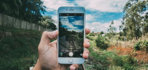 ca6b8e31f20 Cómo capturar fotografías en formato RAW desde el iPhone? - Blog K-tuin