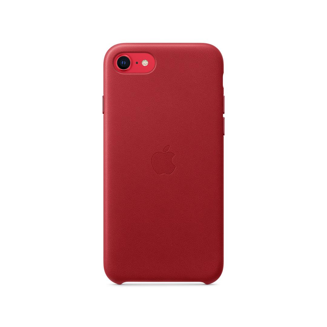 funda iphone roja 6s