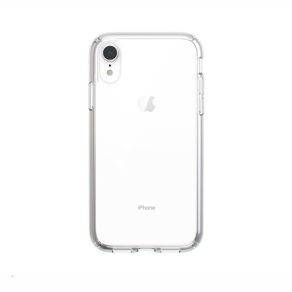 Fundas Para Smartphone Funda Transparente Trasera Para IPhone XR
