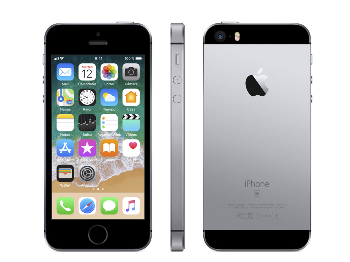 Iphone Se Gb Comprar